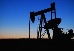 Petrolün varili 34,80 dolar
