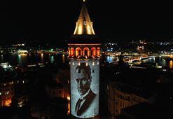 İstanbulda coşkulu 19 Mayıs kutlaması