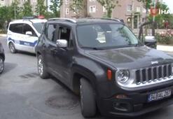 Yer: Esenyurt Polisten kaçan lüks cipte kıskıvrak yakalandılar