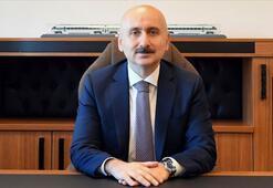 Bakan Karaismailoğlu, Kamu Bilişim Dijital Zirvesinde konuştu