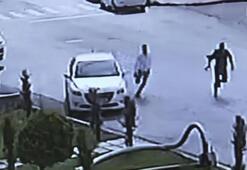 İstanbuldaki alacak verecek kavgasında silahlar ateşlendi