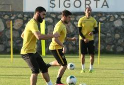 Yeni Malatyaspordan bazı futbolculara sözleşme kararı...