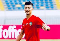Transferde sürpriz: Achraf Dari, Galatasarayı açıkladı...