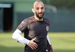 Efecan Karaca: Ziraat Türkiye Kupasını  kazanmak istiyoruz