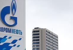 Gazpromun doğal gaz ihracat geliri yüzde 51 düştü