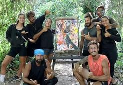 Ahmet Acar kimdir Survivorda Gönüllülerin tablosunu alan Ahmet Acar kimdir, ne iş yapıyor