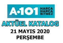 A101 aktüel katalog bugün A 101 çalışma saatleri 2020