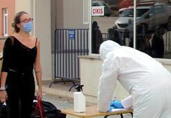Son dakika haberi: Yurt dışından gelenler için flaş corona virüs kararı Karantina...