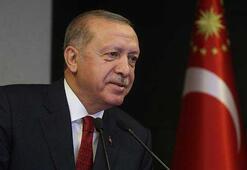 Cumhurbaşkanı Erdoğan açıkladı Yeni reform paketi yolda...