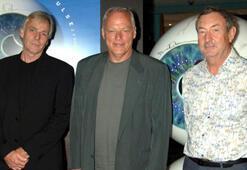 Pink Floydda tartışma yine alevlendi