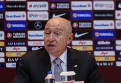 Son dakika | Nihat Özdemir: Liglerin başlaması için 18 kulüp ile anlaştık
