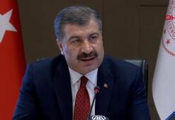 Sağlıık Bakanı Koca: (LGS ve YKS) Adaylar sırasına maskeyle oturacak