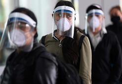 Son dakika İtalyada son durum: Corona virüsten ölenlerin sayısı 32 bin 330 oldu