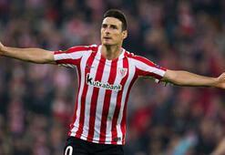 39 yaşındaki İspanyol futbolcu Aduriz sahalara veda etti