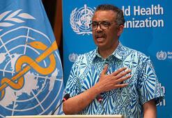 Dünya Sağlık Örgütü Direktöründen corona virüs açıklaması: Gideceğimiz daha uzun bir yol var