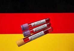 Almanyadan corona virüs hamlesi: 14 Hazirandan sonra kalkıyor