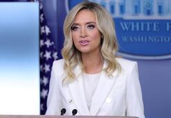 Trump, G-7nin Washington DCde yapılmasını istiyor