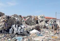 'Plastik atık' tartışması