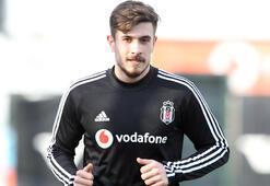 Beşiktaşta Dorukhan müjdesi