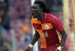 Bafetimbi Gomis transfer için devreye girdi: Mutlu olursun