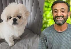 Ersin Korkut yeni köpeğini paylaştı
