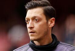 Transfer haberleri | Mesut Özile sürpriz teklif...