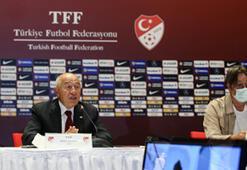Son dakika... Süper Lig tarihinde bir ilk Nihat Özdemir açıklamıştı...