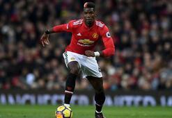 Paul Pogbanın Manchester Uniteda dönüşü
