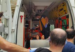 Bursada kardeşlerin kavgası: 2 yaralı