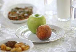 Ramazan sonrası nasıl beslenmeliyiz