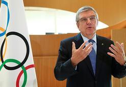 Tokyo Olimpiyatları için iptal açıklaması