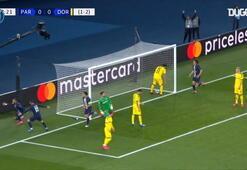Neymar Jrın PSG formasıyla Şampiyonlar Liginde attığı en iyi goller