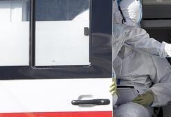 Son dakika... Özel ambulansla yazlığına gitti corona cezası yedi