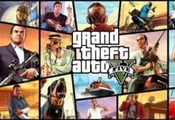 GTA 5i Epic Gamesten ücretsiz almak için son gün