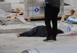 Son dakika... Eskişehir'de 11 yaşındaki çocuk ikinci kattan düşerek öldü