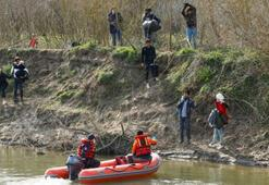 Yunan polisi corona virüs salgınından faydalanarak sığınmacıları zorla Türkiyeye gönderiyor