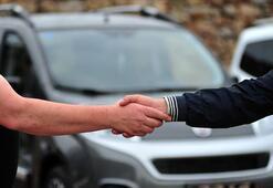 """Son dakika: Ziraat Bankası 2. el araç alış-satışta """"Güvenli Ödeme Sistemini uygulamaya aldı"""