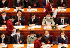 Son dakika... Dünya Çine kilitlendi Fotoğraflar arka arkaya geliyor