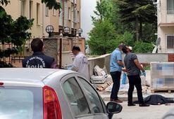 Iraklı Vahap balkondan düşüp öldü