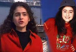 Azeri kızı Günelin şaşırtan değişimi