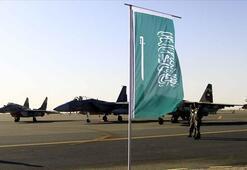 Suudi Arabistanın askeri harcamaları son 5 yılda 270 milyar doları geçti