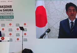 Son dakika haberi I Japonya Başbakanından Türk halkına mesaj