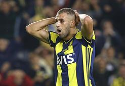 Islam Slimaniden olay yaratacak Fenerbahçe itirafları