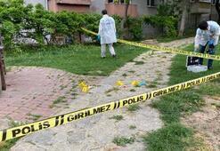 Son dakika... Parkta dehşet Ataşehirde baba oğlunu öldürdü