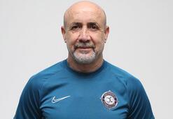 Osmanlıspor'un yeni teknik adamı Ali Güneş oldu