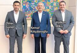 Kılıçdaroğlu'ndan Günel'e takdir