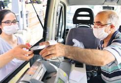 Mobil vergi aracıyla ödemeler kolaylaştı