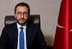 İletişim Başkanı Altun, Türkiyenin corona virüsle mücadelesini Washington Timesa anlattı
