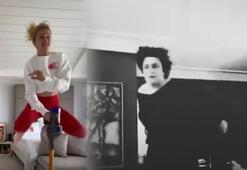 Esra Dermancıoğlu, Burcu Esmersoy'un TikTok videosunu tiye aldı