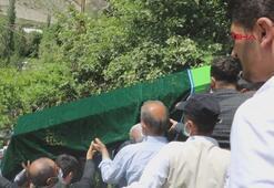 Jirki Aşiretinin ileri gelenlerinden Mehmet Adıyaman toprağa verildi